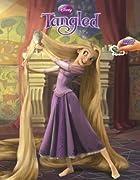 Tangled Reusable Sticker Book (Disney…
