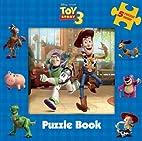 Toy Story 3 Puzzle Book (Disney/Pixar Toy…