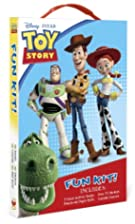Toy Story Fun Kit (Disney/Pixar Toy Story)…