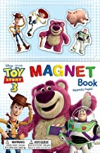 Toy Story 3 Magnet Book (Disney/Pixar Toy…