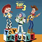 Toy Trouble by Walt Disney Productions
