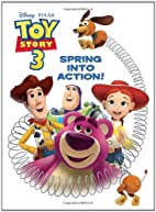 Spring Into Action! (Disney/Pixar Toy Story…