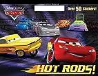 Hot Rods! (Disney/Pixar Cars) (Big Coloring…