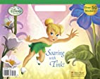 Soaring with Tink! (Disney Fairies) (Big…
