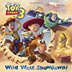 Wild West Showdown! (Disney/Pixar Toy Story…