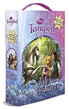 Tales From the Tower (Disney Tangled)…