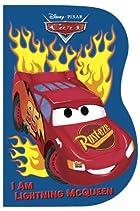 I Am Lightning McQueen (Disney/Pixar Cars)…