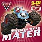 Monster Truck Mater (Disney/Pixar Cars) (3-D…