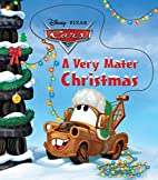 A Very Mater Christmas (Disney/Pixar Cars)…