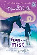 Never Girls #4: From the Mist (Disney: The…