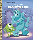 Monsters, Inc. Little Golden Book…
