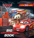 The Cars 2 Big Lift-and-Look Book…