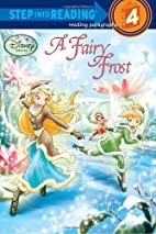 A Fairy Frost by Tennant Redbank