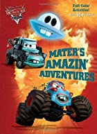 Mater's Amazin' Adventures…