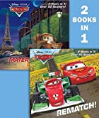 Rematch!/Mater in Paris (Disney/Pixar Cars)…