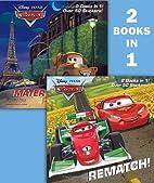 Rematch!/Mater in Paris (Disney/Pixar Cars)…