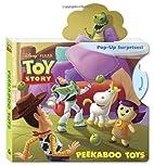 Peekaboo Toys (Disney/Pixar Toy Story)…