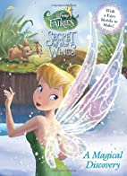 A Magical Discovery (Disney Fairies) (Color…