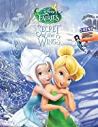 Secret of the Wings (Disney Fairies)…