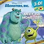 Meet the Monsters (Disney/Pixar Monsters…