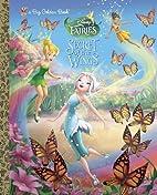 Secret of the Wings (Disney Fairies)…