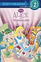 Alice in Wonderland (Disney Alice in…