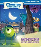 Monster Hide-and-Seek (Disney/Pixar Monsters…
