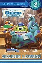 Scaring Lessons (Disney/Pixar Monsters…
