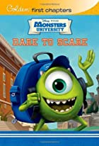 Dare to Scare (Disney/Pixar Monsters…