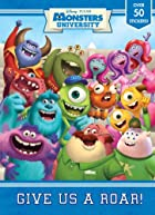 Give Us a Roar! (Disney/Pixar Monsters…