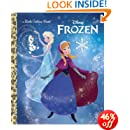 Frozen Little