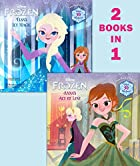 Anna's Act of Love/Elsa's Icy…