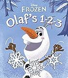 Olaf's 1-2-3 (Disney Frozen) (Glitter Board…