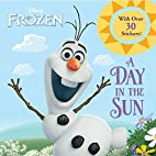 A Day in the Sun (Disney Frozen)…