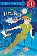 Peter Pan Step into Reading (Disney Peter…