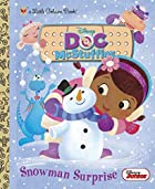 Snowman Surprise (Disney Junior: Doc…