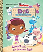Boomer Gets His Bounce Back (Disney Junior:…