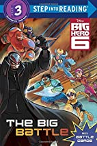 Big Hero 6: The Big Battle (with battle…