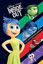 Inside Out Junior Novelization (Disney/Pixar…