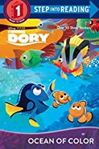 Finding Dory: Ocean of Color by Bill Scollon