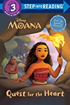 Quest for the Heart (Disney Moana) (Step…