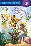 Redbank, Tennant: Please Don't Feed the Tiger Lily! (Disney Fairies) (Step into Reading)