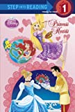 Weinberg, Jennifer Liberts: Princess Hearts (Disney Princess) (Step into Reading)