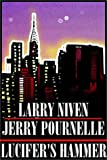 Larry Niven: Lucifer's Hammer Parts 1 of 2