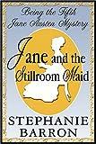 Barron, Stephanie: Jane and the Stillro (Lib)(CD)