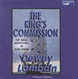Dewey Lambdin: King's Commission, T (Lib)(CD)