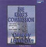 Dewey Lambdin: King's Commission, T (Lib)(CD)