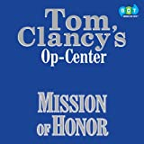 Clancy, Tom: Op-Center # 9: Miss (Lib)(CD)