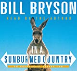 Bryson, Bill: In a Sunburned Count (Lib)(CD)