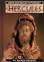 Hercules (Greek and Roman Mythology) by…